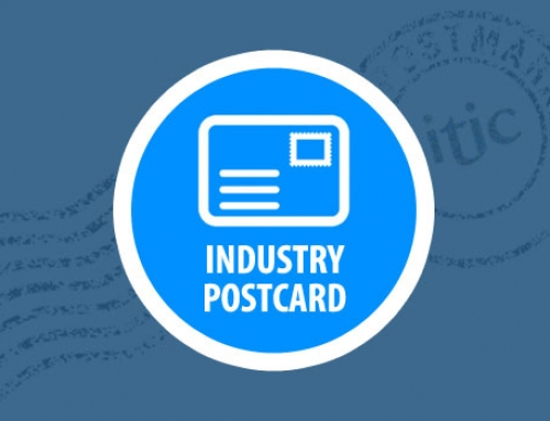 Industry Postcard – May 2019